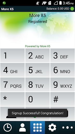 【免費通訊App】More X5-APP點子