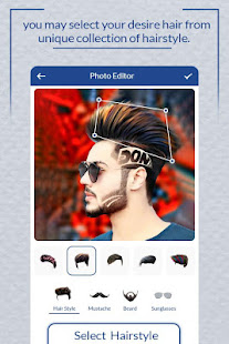 Man Hairstyle Photo Editor On Windows Pc Download Free 1 0 Naitan Hairstylephoto Manhiarstylephotoeditor