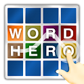 WordHero : best word finding puzzle game icon