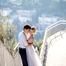 Wedding photographer Tasha Kotkovec (tashakotkovets). Photo of 21.04.2017