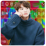Keyboard for Jungkook bts Icon