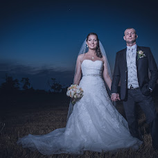 Wedding photographer Barnabás Fazekas (BarnabasFazeka). Photo of 30.08.2016