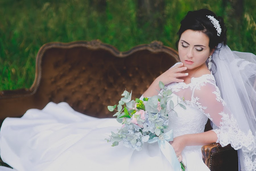 Свадебный фотограф Екатерина Ярец (yarets). Фотография от 06.09.2016