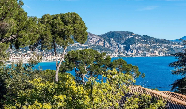 Maison avec piscine et terrasse Roquebrune-Cap-Martin