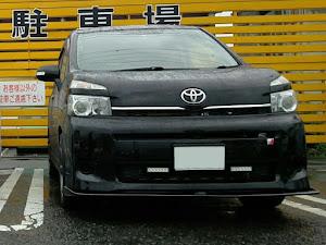 ヴォクシー ZRR70Gのカスタム事例画像 vvt-i/ Tokai-hachi-zeroさんの2020年06月13日18:18の投稿