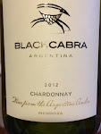 Black Cabra Chardonnay