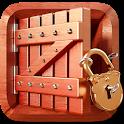 100 Doors Seasons 2 - Puzzle Games icon