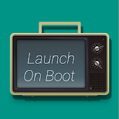 Launch on Boot