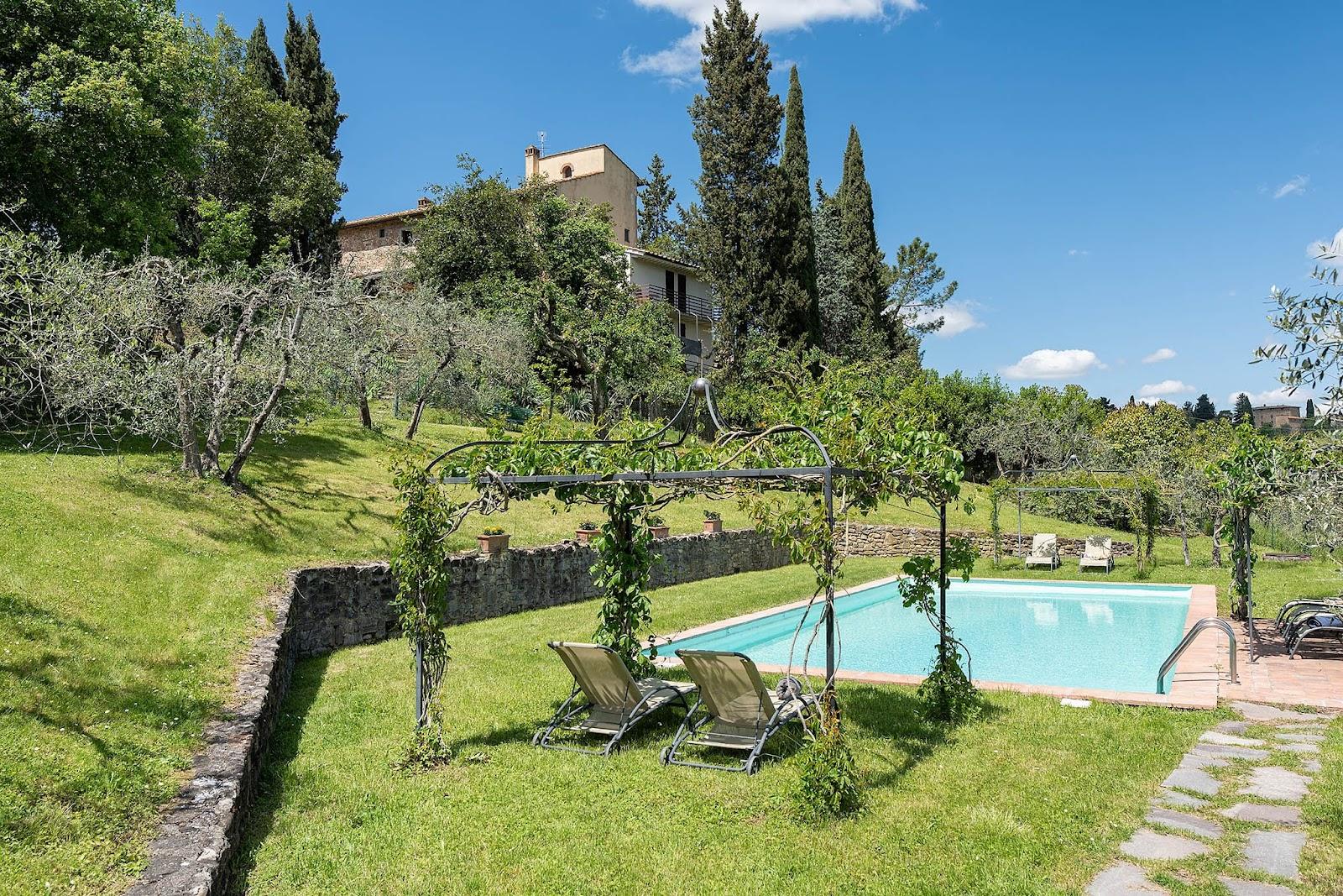 Casale Tignano_Barberino Val d''Elsa_1