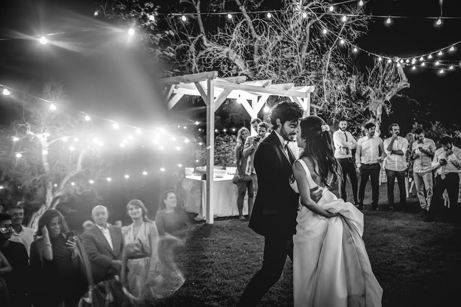 Wedding photographer Nico Pedaci (pedaci). Photo of 06.11.2020