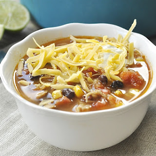 Fiesta Cheese Soup Recipes