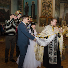 Wedding photographer Konstantin Khaku (xaku). Photo of 06.04.2014