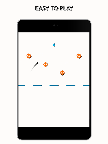android Impossible Bounce Screenshot 5