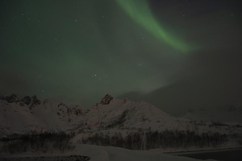 Aurora Boreale di anelecapitanio