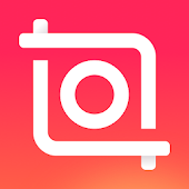 InShot - video bearbeiten icon