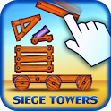 Siege Towers For Two icon