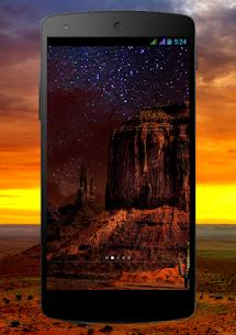 Beautiful Desert PRO Mod Apk Live Wallpaper 5