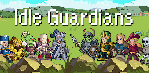 Idle Guardians: Offline Idle RPG Games - Apps on Google Play