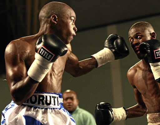 """I am not saying he is the best because of the knockout against Siboniso [Gonya in Ireland on Saturday],"" said Mthalane, who stopped Tete in five rounds at Carnival City in Brakpan in 2010."