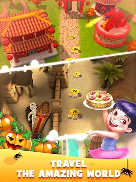 Fantastic Chefs: Match 'n Cook (Unreleased) apk screenshot