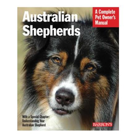 Australian Shepherds - C.Coile