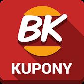 Kupony do Burger K