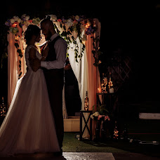 Wedding photographer Pavel Suldin (Tobis). Photo of 21.08.2018