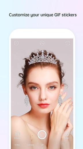 FaceU - Inspire your Beauty 5.5.3 Screenshots 8