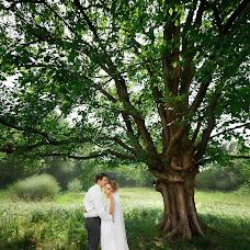 Wedding photographer Galickiy Dmitriy (GALIK). Photo of 21.09.2017