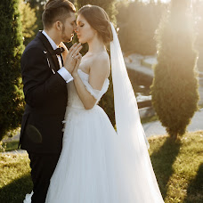 Fotografo di matrimoni Tanya Bogdan (tbogdan). Foto del 29.01.2019