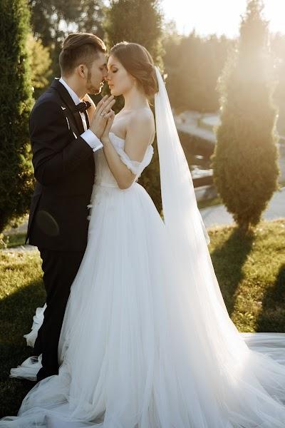 Wedding photographer Tanya Bogdan (tbogdan). Photo of 29.01.2019