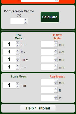 Model Scale Converter APK download | APKPure.co