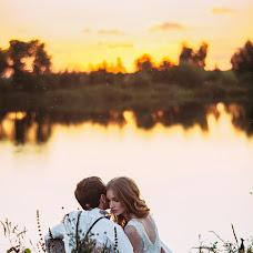 Wedding photographer Yuliya Kabacheva (YuliyaKabacheva). Photo of 19.03.2016