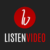 Listen Video - Music Player