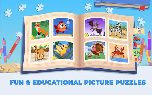 Animal Jigsaw Puzzles for Kids u2013 Toddlers Games screenshots apkspray 11