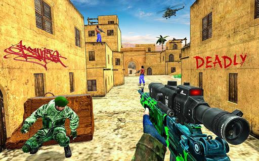 Army Counter Terrorist Sniper Shooter  screenshots 1