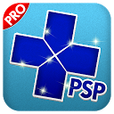 MegaPSP (Pro Emulator For PSP) APK
