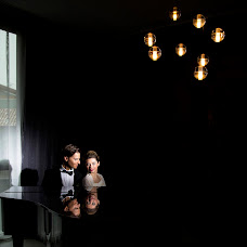 Wedding photographer Fiorentino Pirozzolo (pirozzolo). Photo of 10.12.2015