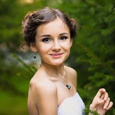Wedding photographer Natalya Perminova (NataDev). Photo of 22.08.2014