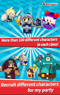 ChooChoo Heroes- screenshot thumbnail