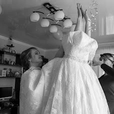 Wedding photographer Ekaterina Bezhkova (katyabezhkova). Photo of 29.10.2017