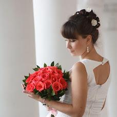 Wedding photographer Evgeniya Ushakova (confoto). Photo of 12.08.2014