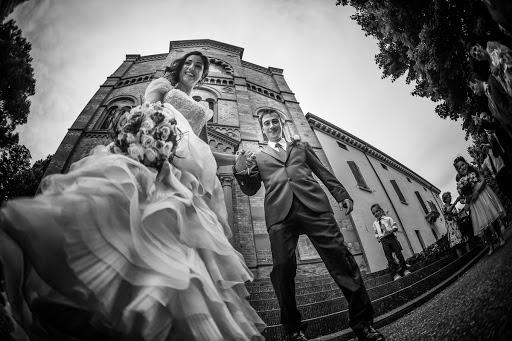 Wedding photographer Barbara Fabbri (fabbri). Photo of 15.10.2014