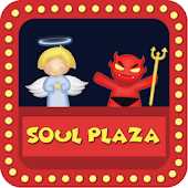 Soul Plaza: quick and easy games to play