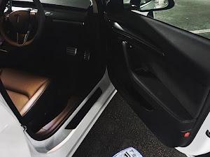 モデル3のカスタム事例画像 ゆぅさんの2021年08月06日01:29の投稿