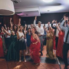 Fotógrafo de bodas Sergio Rodriguez (sonrye). Foto del 21.02.2019