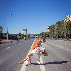 Wedding photographer Alena Kalashnikova (Petisha). Photo of 28.07.2014