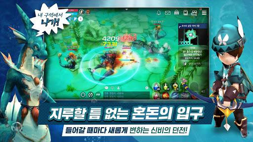 달빛조각사 1.0.236 screenshots 2