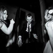 Wedding photographer Nazar Voyushin (NazarVoyushin). Photo of 11.09.2017
