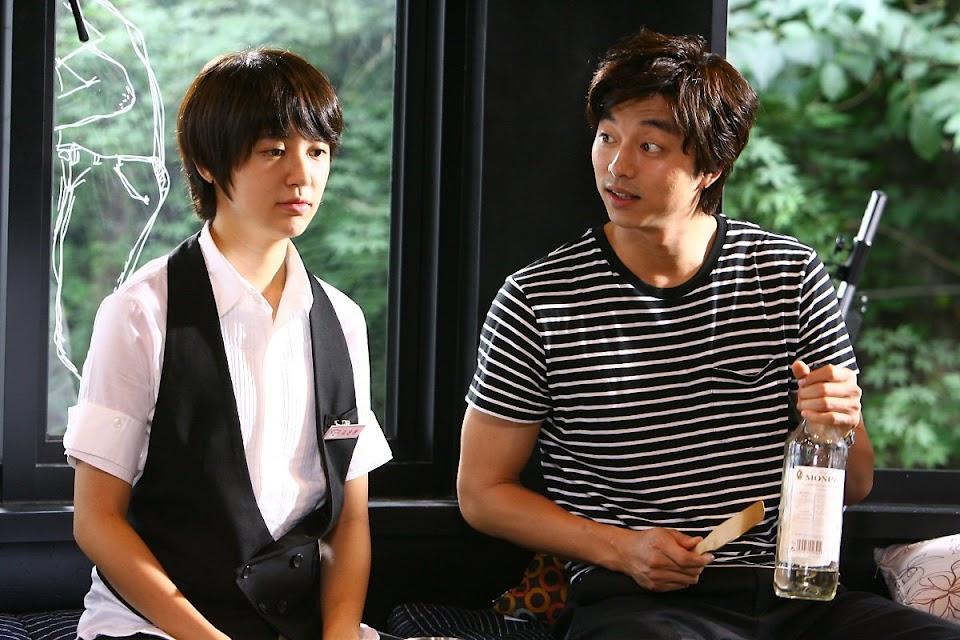 coffee prince gong yoo eun hye
